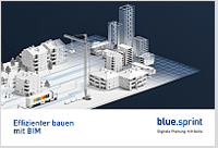 bluesprint digitale planung xella bim digitalisierung baubranche referenzen